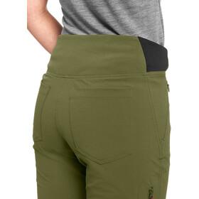 Maier Sports Inara Vario Pantalon Femme, winter moss